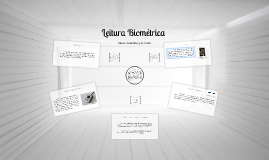 Leitura Biométrica