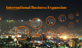 International Business Expansion