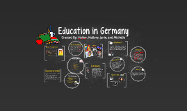 Copy of Education in Germany