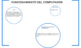 Copy of FUNCIONAMIENTO DEL COMPUTADOR