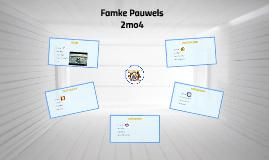 Famke Pauwels