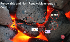 Copy of Renewable and Non-Renewable energy
