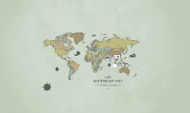 Copy of SOUTHEAST ASIA