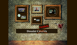 Dossier Costers