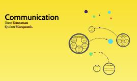 Communication Stuco Workshop