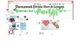 Themaweek Divisie Hart & Longen najaar 2015