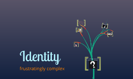 CRIPS Presentation: Identity