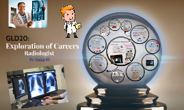 Exploration of Careers