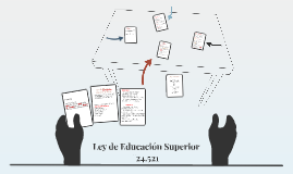 Copy of Ley de Educacion Superior n°24.521