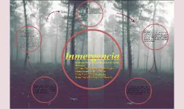 Copy of Inmergencia