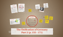 The Unification of Germany- Part 2