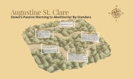 Augustine St. Clare