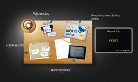 Copy of ITIL Y COBIT
