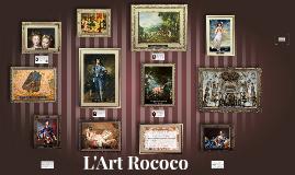 L'Art Rococo