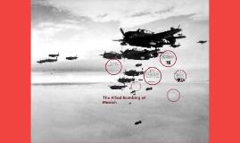 Allied Bombing of Munich