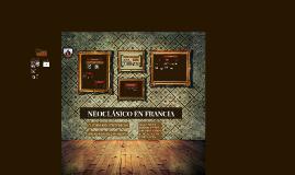 Copy of NEOCLASICO EN FRANCIA