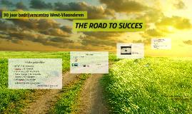30 jaar bedrijvencentra West-Vlaanderen