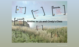 Copy of Class with similes