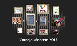 Cornejo-Montero 2015