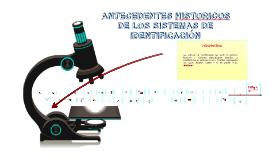 Copy of ANTECEDENTES HISTORICOS