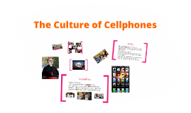 How Technology Affects Culture