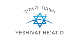 Copy of Yeshivat He'Atid Open House
