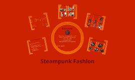 Copy of Copy of Steampunk Fashion