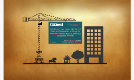 Planejando uma cadeia sustentável para a destinação de resíduos da construção civil (RCC) pelo método do Design Thinking - MESTRADO