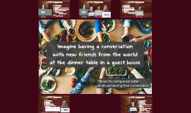 Copy of At the dinner table_Unit02 What is Real_Worldviews
