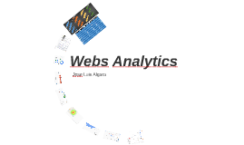 Webs Analytics