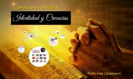 IDENTIDAD Y CREENCIAS
