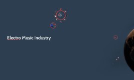 Electro Music Industry