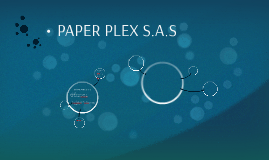 PAPER PLEX S.A.S