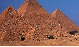 Tro og liv hos de gamle egypterne