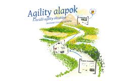 Agility Basics
