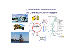 Community Development in the Connecticut River Region