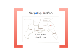 Composing Southern-Learning from the Past (American Speech)