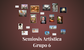 Copy of Semiosis Artistica