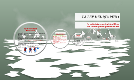 Copy of LA LEY DEL RESPETO
