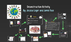 Deconstruction Activity
