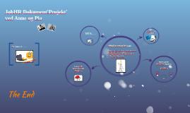 JobHR Dokument projekt