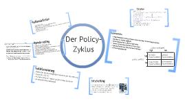 Policy Zyklus