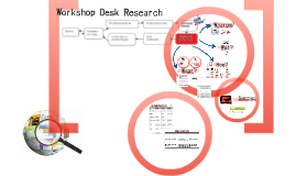 Workshop Deskresearch BKM MER