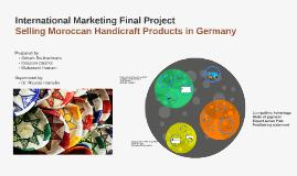 International Marketing Final Project