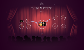 """Copy of """"Size Matters"""""""
