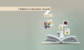 Children's Literature Awards