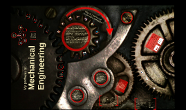 Copy of Copy of Mechanical Engineering