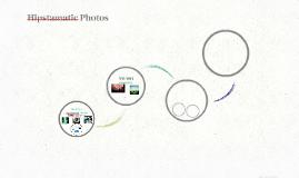 Hipstamatic Photos
