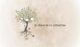 Copy of EL HÉROE EN LA LITERATURA