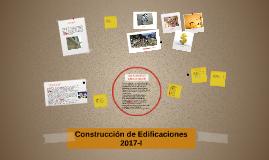 Presentación del curso 2-2015